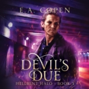 Devil's Due - eAudiobook