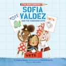 Sofia Valdez and the Vanishing Vote - eAudiobook