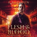 Flesh & Blood - eAudiobook