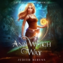 Any Witch Way - eAudiobook