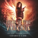 Wings of the Valkyrie - eAudiobook