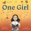 One Girl - eAudiobook