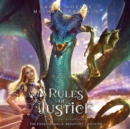 Rules of Justice - eAudiobook