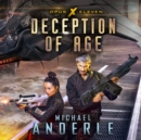 Deception of Age - eAudiobook