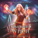 Homeward Witch - eAudiobook