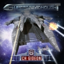 Superdreadnought 6 - eAudiobook