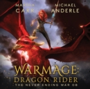 WarMage : Dragon Rider - eAudiobook