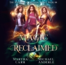 Magic Reclaimed - eAudiobook