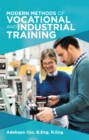 Modern Methods of Vocational and Industrial Training - eBook