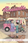 The Making of Mr Irresistible - eBook