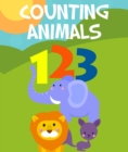 Counting Animals (Learn to Count) : Counting Books for Children - eBook