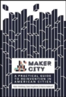 Maker City - Book