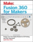 Fusion 360 for Makers - Book