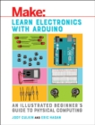 Learn Electronics with Arduino - Book