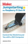 Jumpstarting the Raspberry Pi Zero W - Book