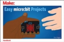 Easy micro - bit Projects - Book