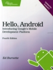 Hello, Android 4e - Book