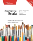 Pragmatic Scala 2e - Book