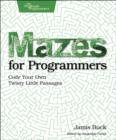 Mazes for Programmers - Book
