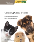 Creating Great Teams - Book