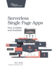 Serverless Single Page Apps - Book