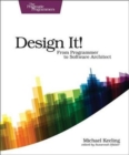 Design It! - Book