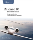 Release It! Design and Deploy Production-Ready Software - Book