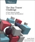 The Ray Tracer Challenge - Book