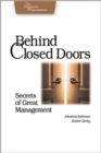 Behind Closed Doors : Secrets of Great Management - eBook
