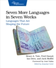 Seven More Languages in Seven Weeks : Languages That Are Shaping the Future - eBook