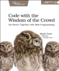 Code with the Wisdom of the Crowd - Book