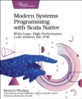 Modern Systems Programming with Scala Native - Book