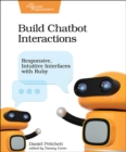 Build Chatbot Interactions - Book
