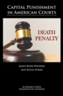 Capital Punishment in American Courts - Book