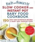 Fix-It and Forget-It Best Slow Cooker Chicken Recipes : Quick and Easy Dinners, Casseroles, Soups, Stews, and More! - Book