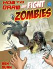 How to Draw and Fight Zombies #1 - eBook