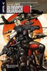 Bloodshot Vol. 4: H.A.R.D. Corps TPB - eBook