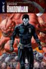 Shadowman Vol. 1: Birth Rites TPB - eBook