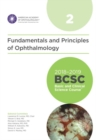 2018-2019 Basic and Clinical Science Course (BCSC), Section 2: Fundamentals and Principles of Ophthalmology - Book