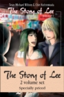 The Story Of Lee Set - Book