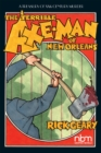 The Terrible Axe-Man of New Orleans - eBook