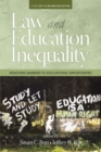 Law & Education Inequality - eBook