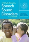 Interventions for Speech Sound Disorders in Children - eBook