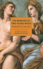 The Memoirs Of Two Young Wives - Book