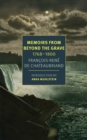 Memoirs from Beyond the Grave: 1768-1800 - eBook