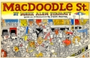 MacDoodle St. - Book