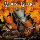 Mouse Guard Vol. 1: Fall 1152 - eBook