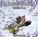 Mouse Guard Vol. 2: Winter 1152 - eBook