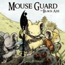 Mouse Guard Vol. 3: The Black Axe - eBook
