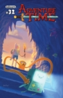Adventure Time #32 - eBook